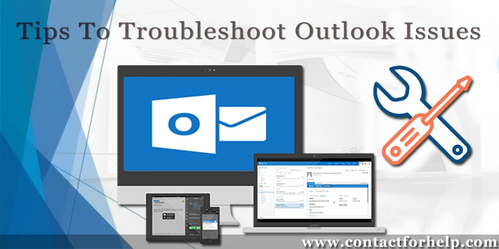 Outlook support number