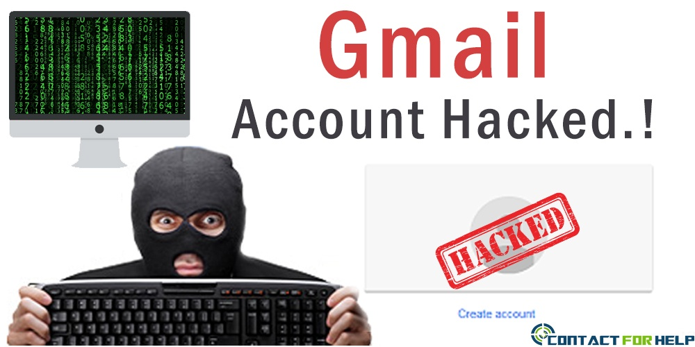 Gmail account being hacked, Gmail helpline phone number