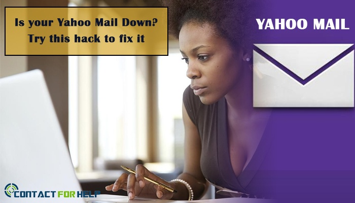 how do I contact Yahoo mail? Contact Yahoo