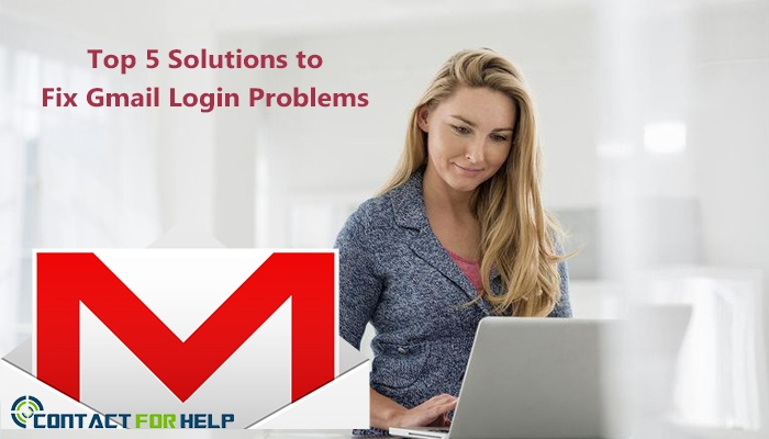 Tech support for Gmail